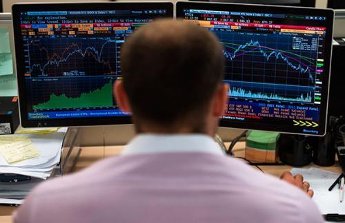 Международные резервы РФ сократились на 2,3 млрд долларов