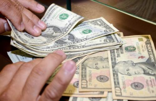 Доллар взлетел до 56 руб. на фоне греческого кризиса