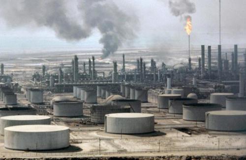 Зачем Саудовская Аравия копит нефть?