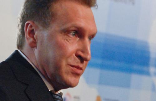 Шувалов раскрыл план правительства по выходу из кризиса