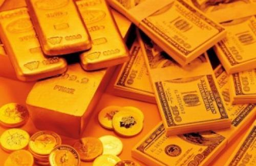 Международные резервы РФ сократились на $2,6 млрд