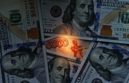 Эксперт: Каких скачков курса рубля стоит ожидать до Нового года