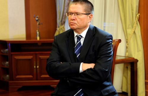 Алексей Улюкаев связал ослабление рубля с кризисом в Греции