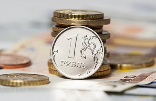 Минфин отметил рост интереса иностранных инвесторов к рублю