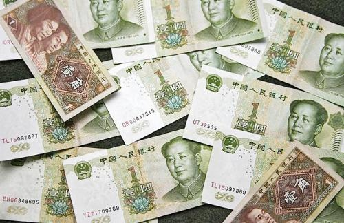 Пекин заверяет, что девальвация юаня — временное явление