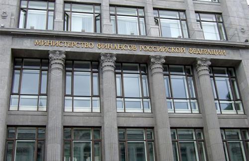 Дефицит федерального бюджета РФ за полгода составил почти 900 млрд рублей