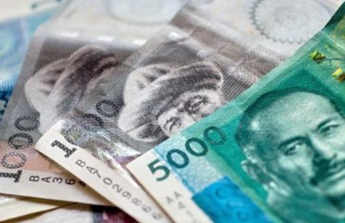 Нацбанк Киргизии увеличил учетную ставку с 8% до 10%