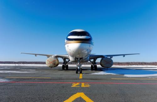 Правительство внесло в бюджет-2015 поправки, стимулирующие авиастроение