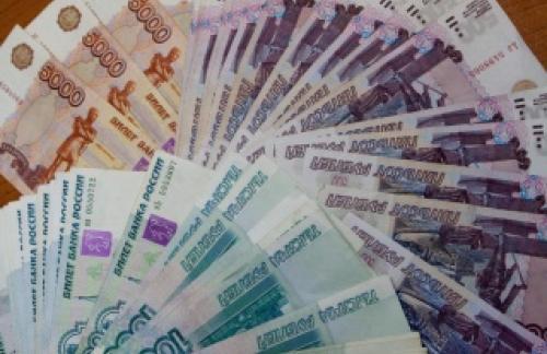 Силуанов: дефицит бюджета увеличился до 4,2% ВВП