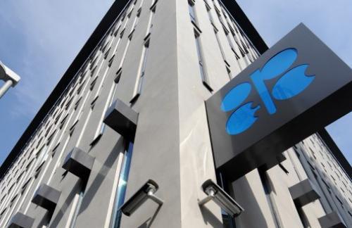 Добыча нефти ОПЕК выросла до максимума с 2012 года