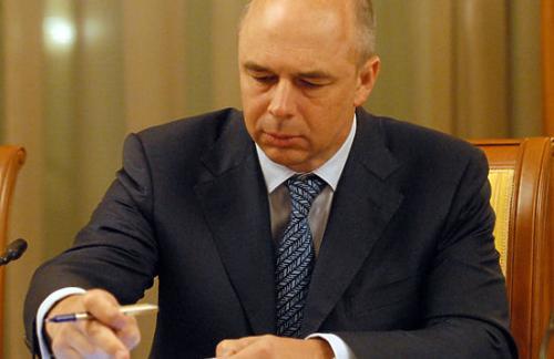 Рубль игнорирует Силуанова и продолжает расти