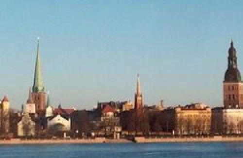 Санкции снизят товарооборот между Россией и Латвией