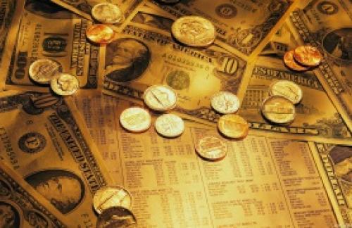 Международные резервы России выросли на $3,6 млрд