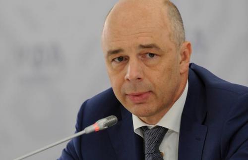 Силуанов: Минфин готовит предложения по сокращению бюджетного дефицита