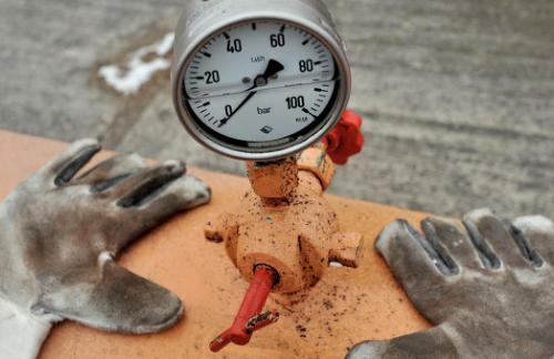 МЭР ухудшило прогноз по экспорту газа из РФ в 2015 году