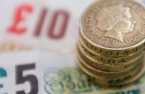 Темпы роста экономики Великобритании ускорились
