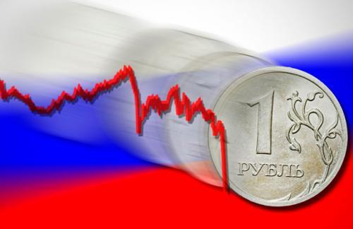 «Российскую экономику ждут тяжелые времена»: Центробанк может изменить тактику из-за обвала рубля