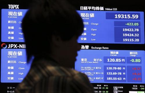 Что сулит России падение китайского рынка