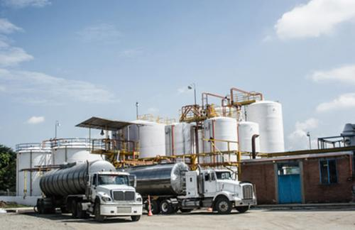 ОПЕК улучшила прогноз по спросу на нефть в 2015 году