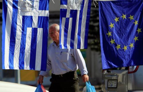 Дефицит госбюджета Греции в I полугодии сократился в 1,7 раза