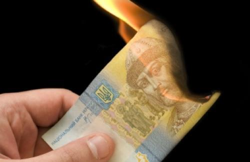 Ученые из США назвали инфляцию на Украине самой высокой в мире