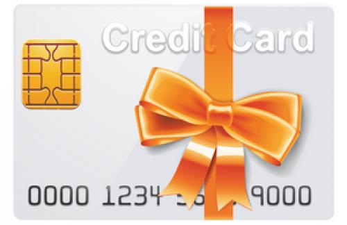 Банковские карты или деньги?