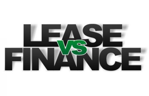 Лизинговые инвестиции – 1 часть