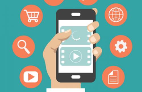 Рост доходов с помощью мобильного приложения