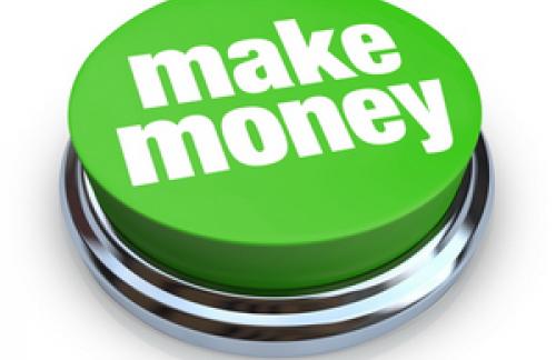 Деньги должны идти в экономику (2 часть)