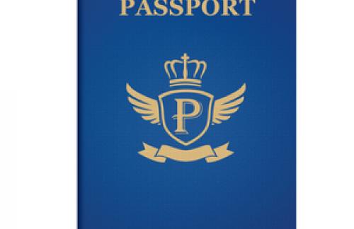 Берегите свой паспорт! (2 часть)