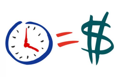 Денежные переводы и валютный рынок