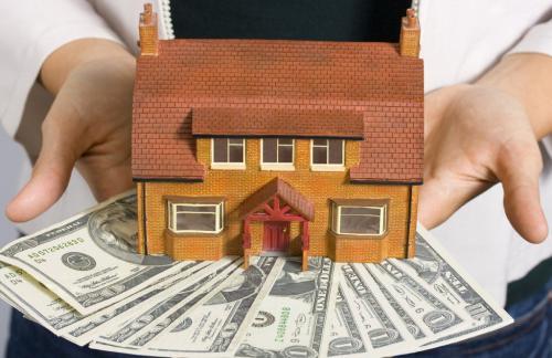 Плюсы кредитов под залог недвижимости