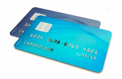 Оформление быстрых кредитов на банковскую карту