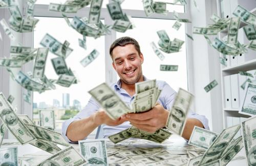 Самые крупные денежные выигрыши в лотерею