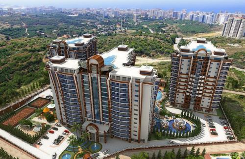 Особенности приобретения недвижимости в Алании