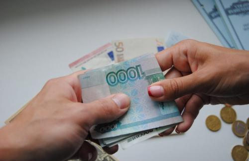 Получение кредита до зарплаты