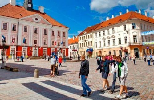 Основные особенности получения вида на жительство в Европе