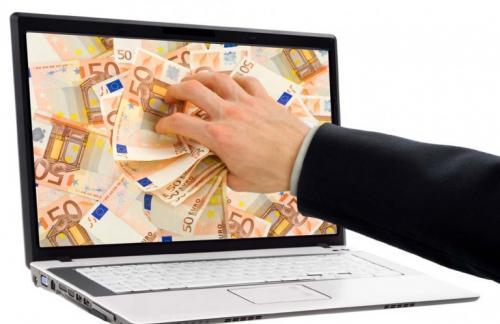 Онлайн займы: основные достоинства