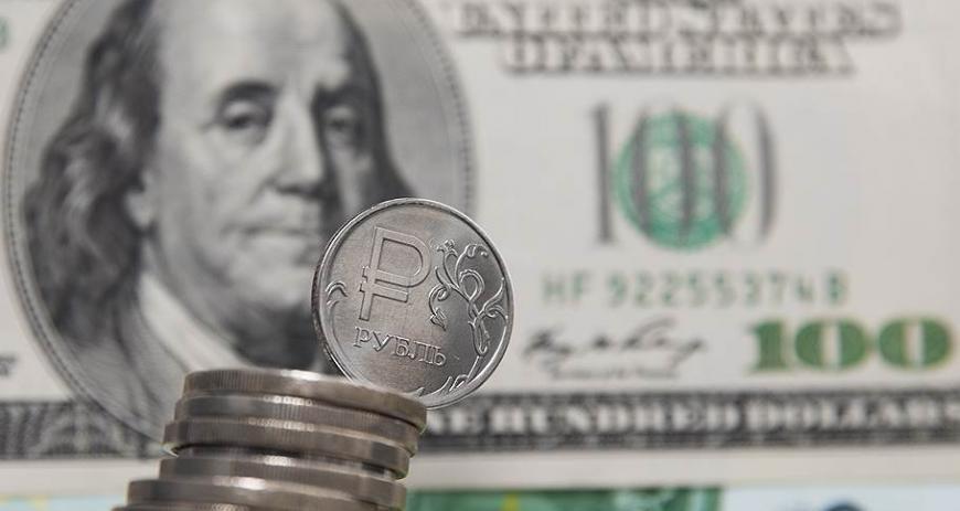 Ослабление рубля затянется