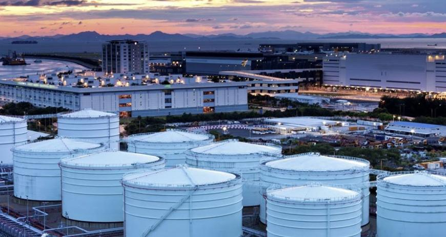 Цены на нефть превысили 39 долларов