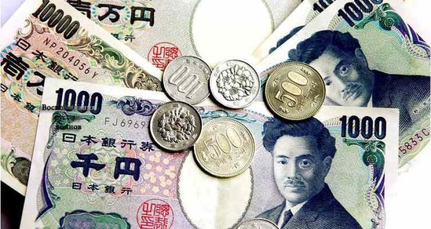 Иена продолжит укрепляться против доллара