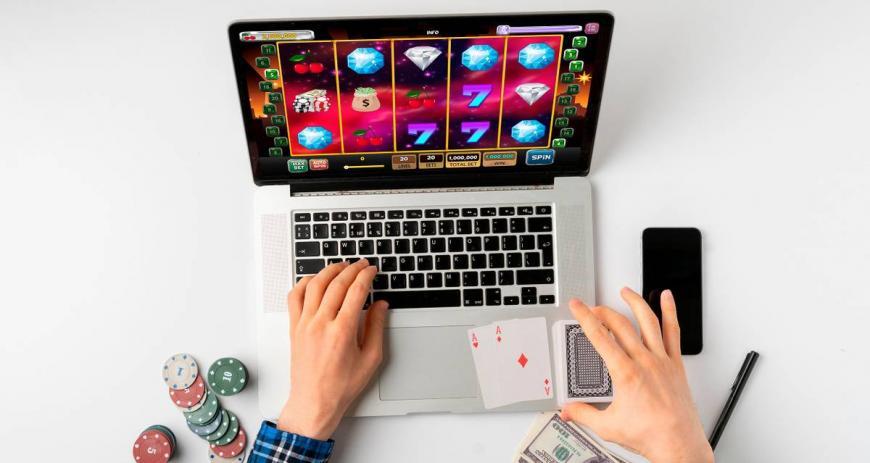 Преимущества игры в онлайн казино